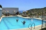 Отель Petra Hotel