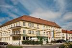 Отель Hotel Restaurant Florianihof