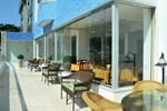 Отель Hotel Balneário
