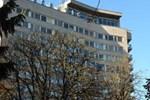 Отель Hotel Panevezys