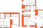 Апартаменты Landhaus Sonneck