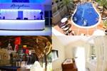 Отель Flamingo Hotel