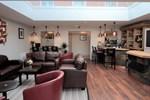 Отель Stratford Limes Hotel