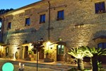 Отель Agriturismo Vecchia Masseria Charme&Relax