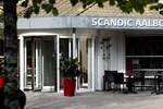 Отель Scandic Aalborg