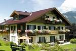 Гостевой дом Frühstückspension Haus am Wald