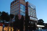 Отель Hotel Porolissum