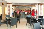 Отель The Three Corners Fayrouz Plaza Beach Resort