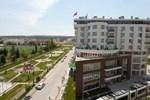 Отель Roof Garden Hotel