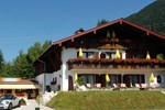 Отель Alpenhotel Bergzauber