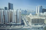 Отель Grand Excelsior Hotel Sharjah