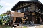 Хостел Sakura Guest House