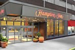 Отель Hampton Inn Manhattan-Times Square North
