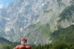 Отель Alpenhotel Brennerbascht