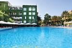 Отель Hotel Caesar Palace