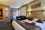 Отель Hotel Kyriad Montauban
