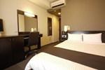 Отель Hotel Route-Inn Saga Ekimae