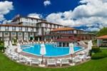 Отель Hotel Ezeretz