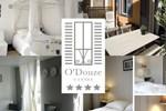 Апартаменты O'Douze