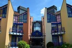 Отель Ambassador Apparthotel