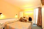 Отель Balladins Cergy Préfecture