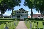 Гостевой дом Hotel Seehof