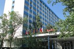 Отель Hotel Doina