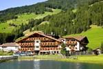 Отель Hotel Waldheim