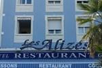 Отель Les Alizes