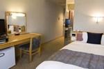 Отель Royal Park Hotel Takamatsu