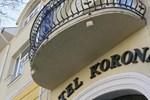 Отель Hotel Korona