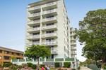 Апартаменты Tradewinds Apartments