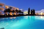 Отель Vincci Flora Park - Adult Only
