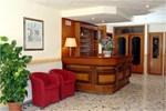 Отель Hotel Sud America