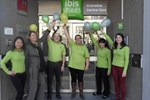 Отель ibis Styles Grenoble Centre Gare (ex all seasons)