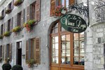 Отель Hotel Le Vieux Logis