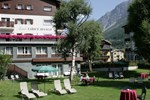Отель Hotel Larice Bianco