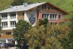 Апартаменты Appartements Fürstauer