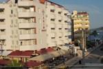 Апартаменты Tekin Aparts