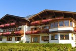 Апартаменты Haus Steffi