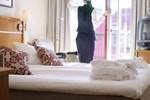 Отель Rica Hotel Stockholm