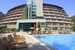 Отель Union Palace Hotel