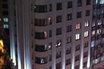 Отель Park Royal