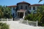 Гостевой дом Romantik Villa Dalla