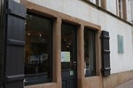 Café Hotel de ville de Bruxelles