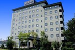 Отель Hotel Route-Inn Gifukencho Minami
