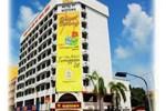Отель Hotel Yt Midtown Kuala Terengganu