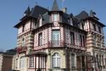 Отель Logis Le Saint Eloi