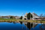 Отель Fletcher Hotel Resort Amelander Kaap