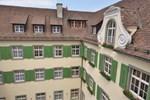 Гостевой дом JUFA Meersburg